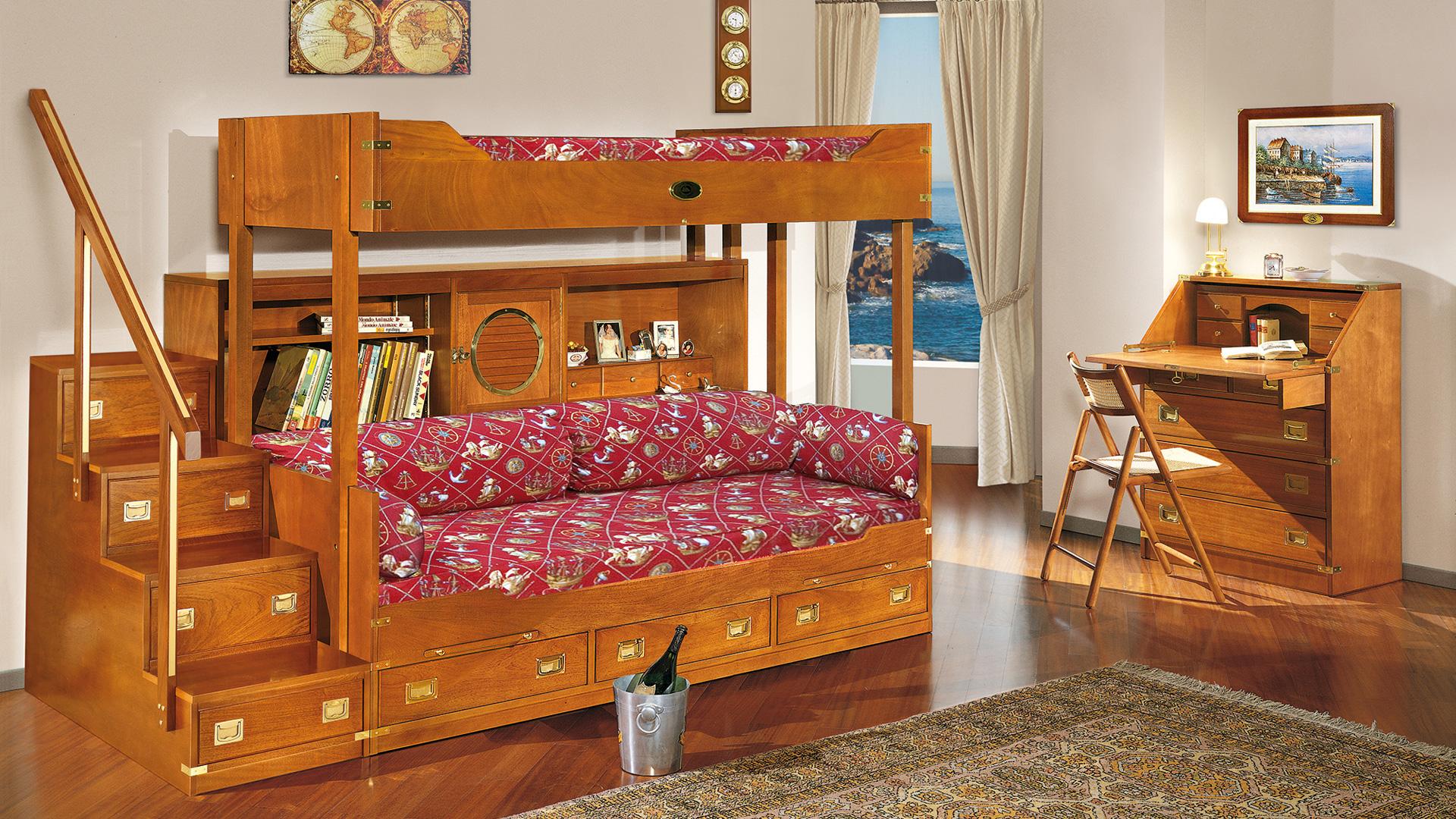 Superior Marine Style Furniture   Proposal 230 | Caroti