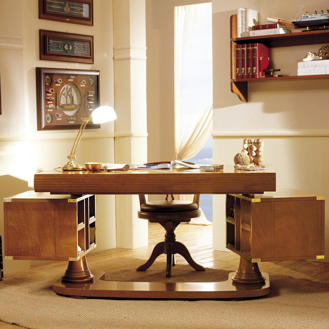 Nautical Furniture Proposal 810 Caroti