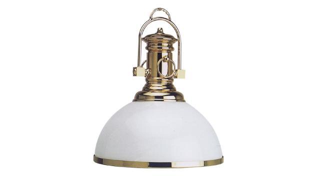 Plafoniere Ottone Stile Nautico : Lampada da tavolo stile marina porto ercole