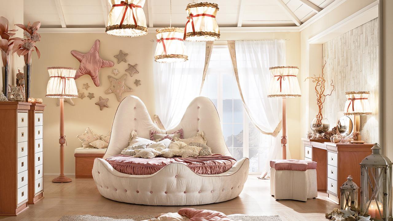 Kid S Bedroom Proposal 261 Caroti